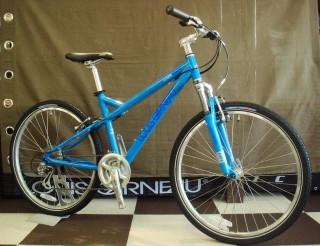 ルイガノ LGS-SIX ブルー